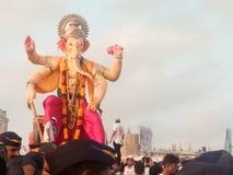Ganesh idol stock photography