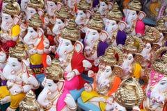 Ganesh Idols Stock Images