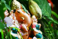 Ganesh ji Royalty Free Stock Images