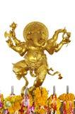 Ganesh ou ganesha photographie stock