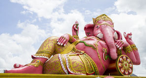 Ganesh. Royalty Free Stock Photos