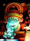 Ganesh Prozession stockfotografie