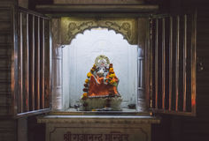 Ganesh sculpture Royalty Free Stock Photography