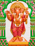 Ganesh standing Stock Photos