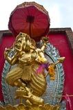 Ganesh statue Stock Photo