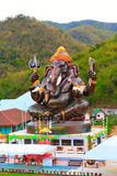 Ganesh statue Stock Photography
