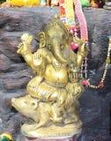 Ganesh statue Stock Image