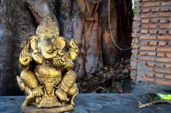 Ganesh Statue Imagem de Stock