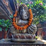 Ganesh Statue Lizenzfreie Stockfotografie