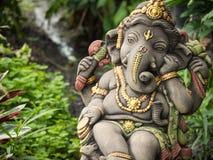 Ganesh Statue God d'immortalité Photos libres de droits