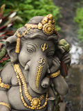 Ganesh Statue God der Unsterblichkeit Lizenzfreie Stockfotos