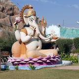 Ganesh statue. Stock Images