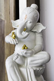 Ganesh statue Royalty Free Stock Photography