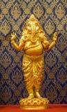 Ganesh staty Arkivfoto