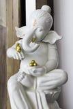 Ganesh staty Royaltyfri Fotografi