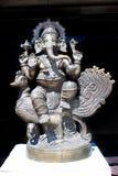 Ganesh staty i Madurai Royaltyfria Foton