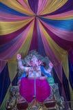 Ganesh Utsav Image stock