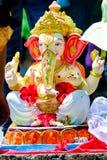 Ganesh Utsav 免版税图库摄影