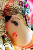 Ganesh Utsav 免版税库存照片