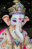 Ganesh Utsav 免版税库存图片