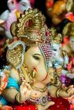 Ganesh Utsav 图库摄影