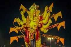 Ganesh Utsav Stock Images