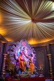 Ganesh Utsov Fotografia Stock