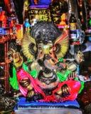 Ganesh władyka obraz stock