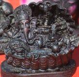 Ganesha印度宗教神 库存图片