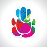 Ganesha节日 免版税库存照片