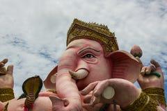 Ganesha阁下位于泰国 库存照片