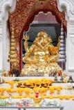ganesha Ganesha один из самых знаменитых индусских богов Он бог o ` s стоковые изображения