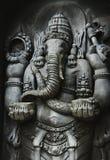 Ganesha stock fotografie