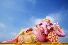 Ganesha Foto de archivo libre de regalías