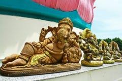 Ganesha Immagine Stock