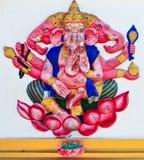 Ganesha Στοκ Εικόνες