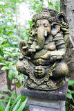Ganesha Stock Photo