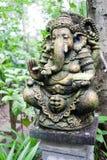 Ganesha 库存照片