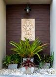 Ganesha Stock Afbeeldingen