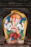 Ganesha Στοκ φωτογραφία με δικαίωμα ελεύθερης χρήσης