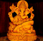 Ganesha 1 Στοκ Εικόνες