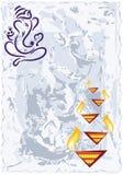 ganesha illustration libre de droits