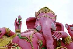 Ganesha神 免版税库存照片