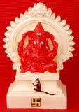 Ganesha fotografia stock