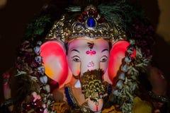 ganesha Imagen de archivo libre de regalías