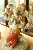 Ganesha akt. Obrazy Royalty Free