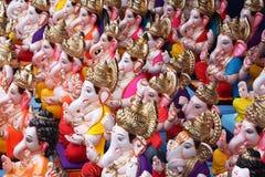 Ganesha Background Stock Image