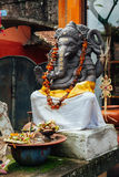 Ganesha. Balinese Ganesha in Ubud, Bali, Indonesia Stock Image