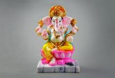 Ganesha da pedra imagem de stock royalty free