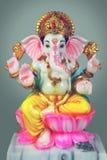 Ganesha da pedra imagem de stock